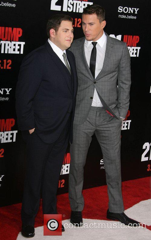 Jonah Hill and Channing Tatum 3