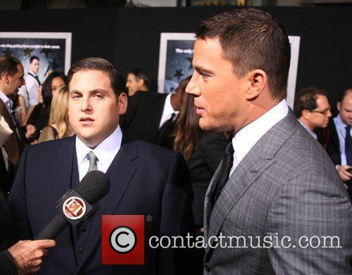 Jonah Hill and Channing Tatum 4