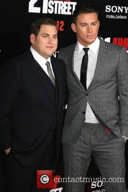 Jonah Hill and Channing Tatum 1