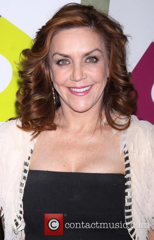 Andrea Mcardle, Broadway and Annie 1