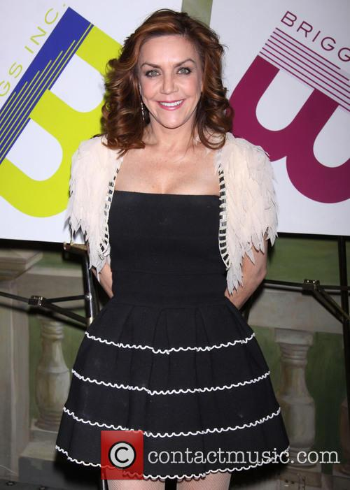 Andrea McArdle, Broadway and Annie 14
