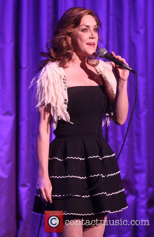 Andrea McArdle, Broadway and Annie 10