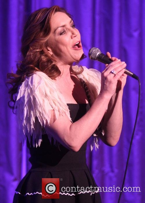 Andrea Mcardle, Broadway and Annie 3