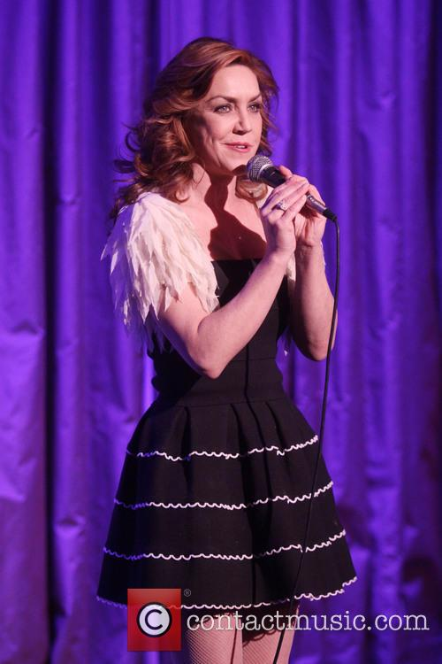 Andrea Mcardle, Broadway and Annie 7