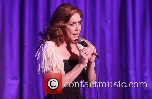 Andrea Mcardle, Broadway and Annie 11