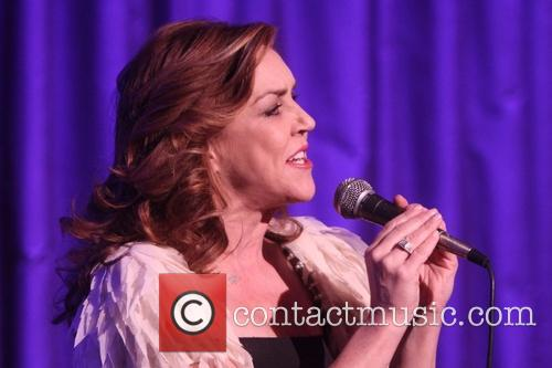Andrea Mcardle, Broadway and Annie 8