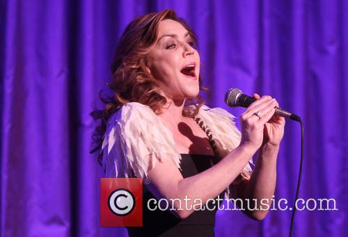 Andrea Mcardle, Broadway and Annie 6