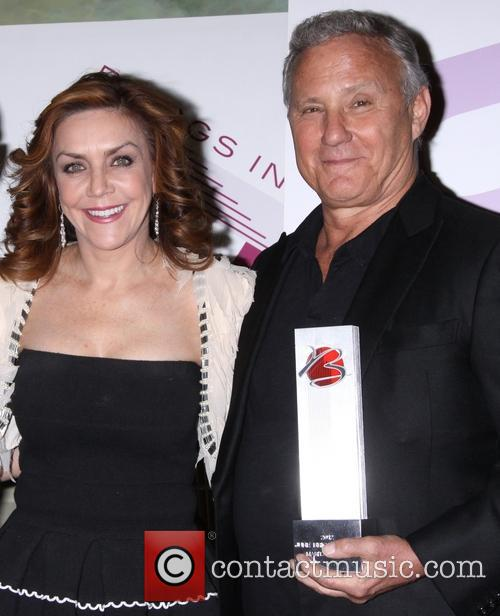 Andrea McArdle; Ian Schrager The 11th Annual June...