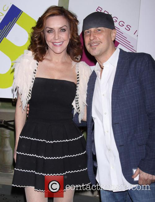 Andrea Mcardle and Steve Marzullo 5