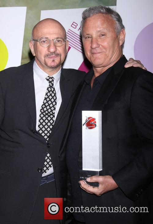Anthony Napoli; Ian Schrager The 11th Annual June...