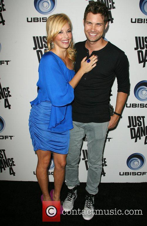 Amy Paffrath and Drew Seeley 1