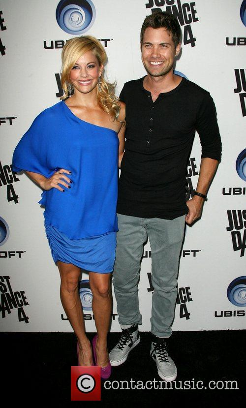 Amy Paffrath and Drew Seeley 2