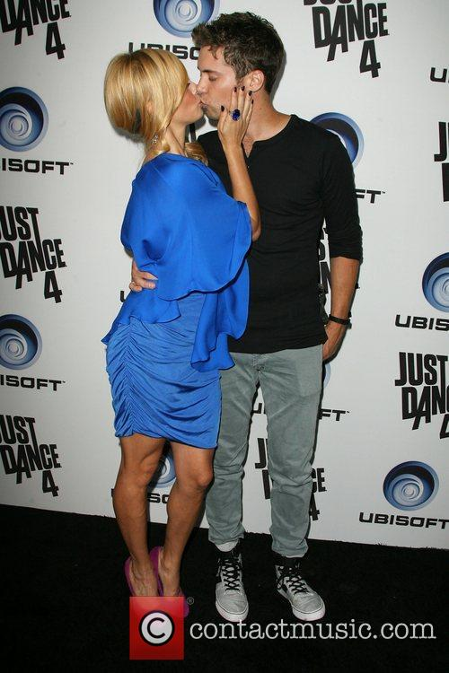 Amy Paffrath and Drew Seeley 3