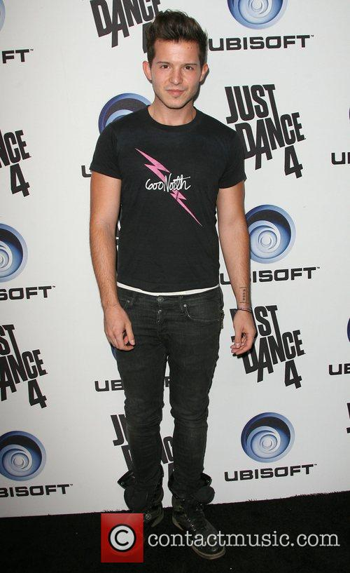 Ubisoft's Just Dance 4 Launch Party held at...