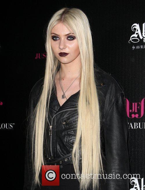 JustFabulous and Abbey Dawn by Avril Lavigne Partnership...