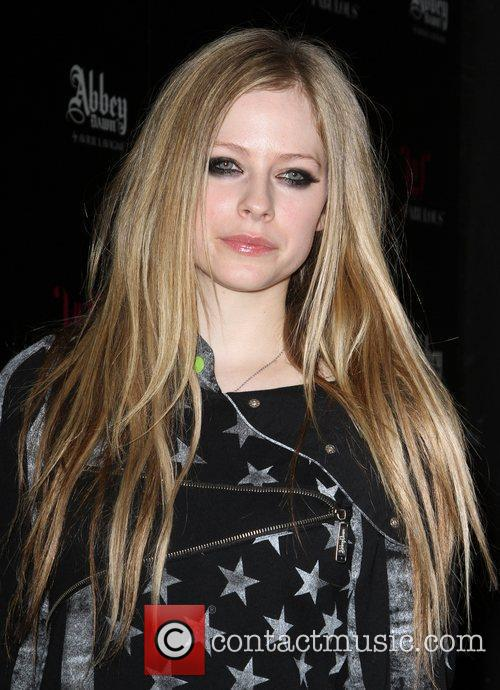 avril lavigne justfabulous and abbey dawn by 3779067