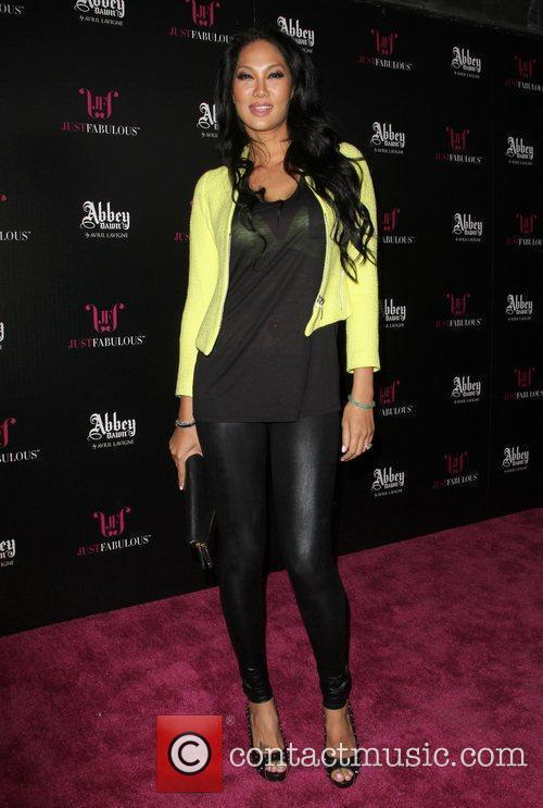Kimora Lee Simmons 3