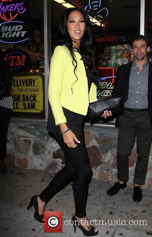 Kimora Lee Simmons 4