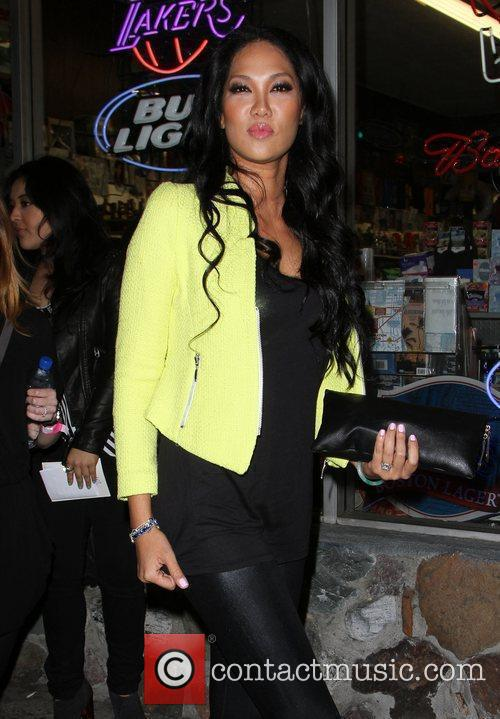 Kimora Lee Simmons 5