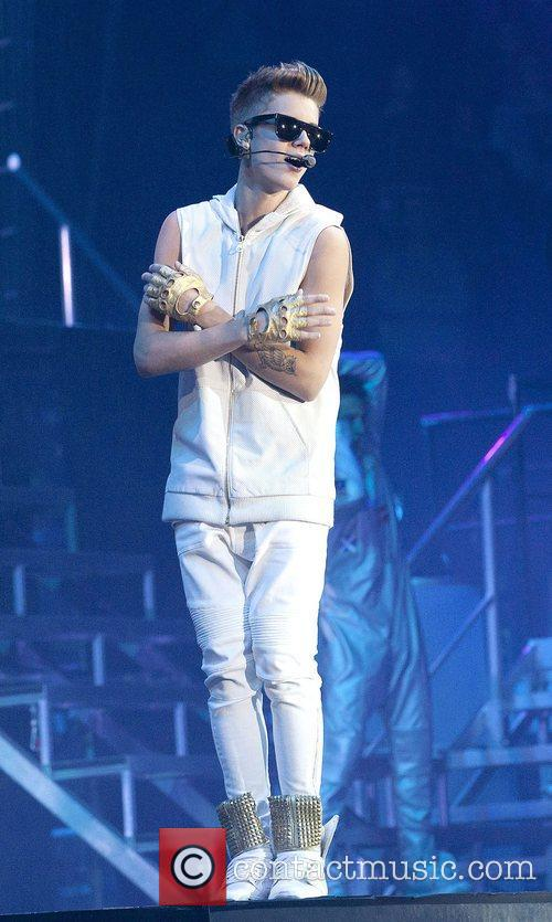 Justin Bieber and Madison Square Garden 65