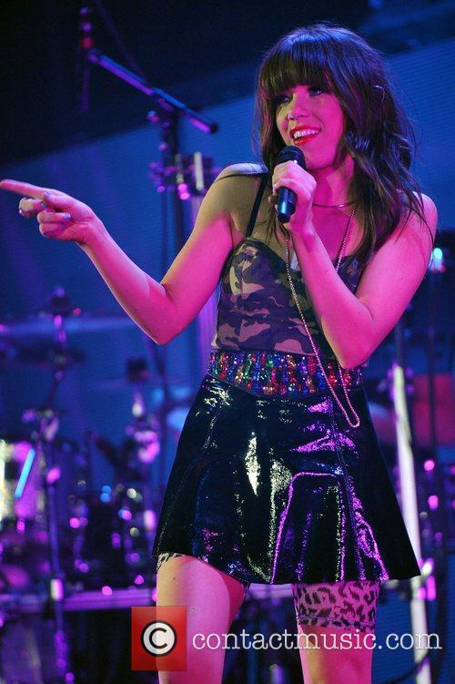 Carly Rae Jepsen, Believe Tour, Allstate Arena, Rosemont and Illinois 10