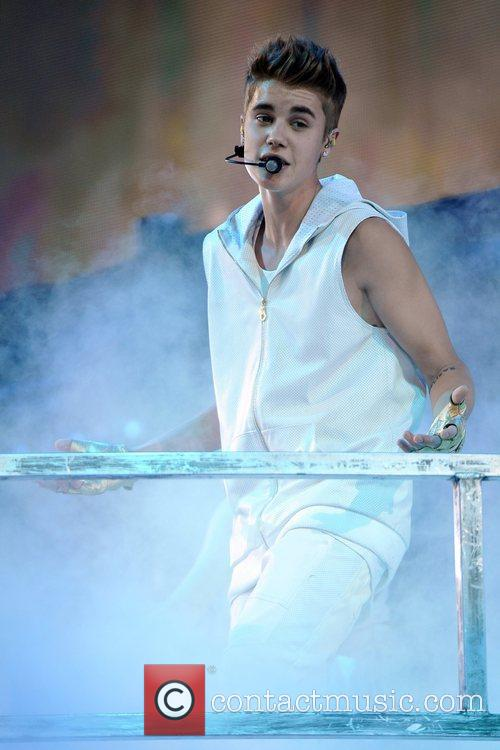Justin Bieber, Believe Tour, Allstate Arena, Rosemont and Illinois 2