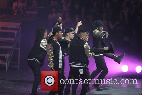 Justin Bieber Concert, Madison Square Gardens, The Wanted and Carley Rae Jepsen 32