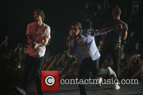 Justin Bieber Concert, Madison Square Gardens, The Wanted and Carley Rae Jepsen 1