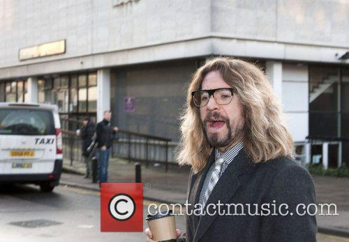 justin lee collins outside st albans magistrates 3663646