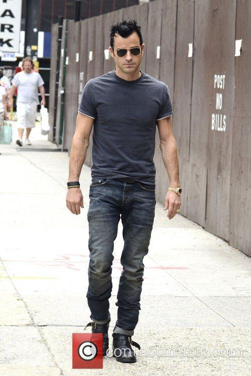 Justin Theroux 10