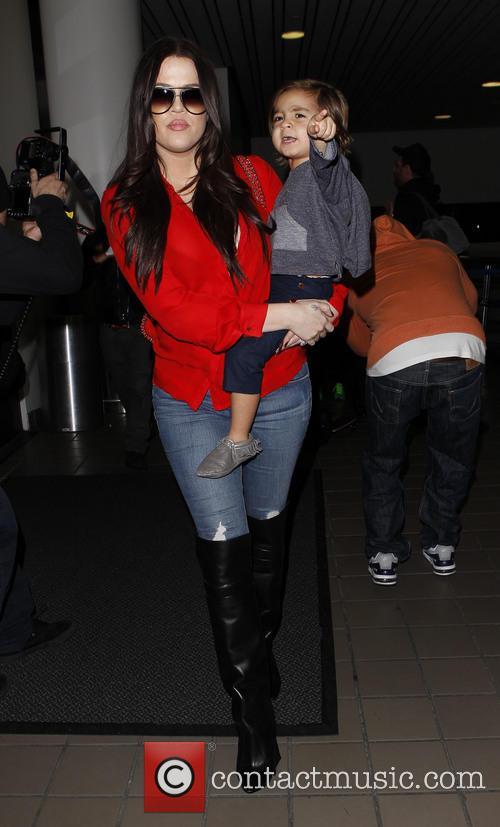 Khloe Kardashian and Mason Disick 4