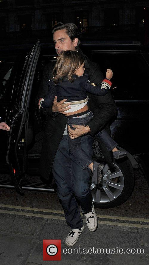 Scott Disick, Hamley and Mason 7