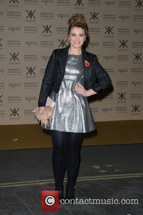 Kardashian Kollection for Dorothy Perkins launch party at...