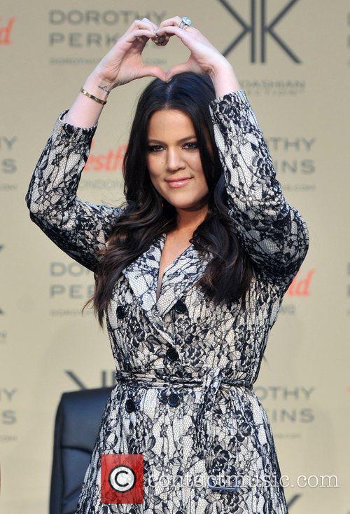 Khloé Kardashian Odom The Kardashian Sisters to launch...