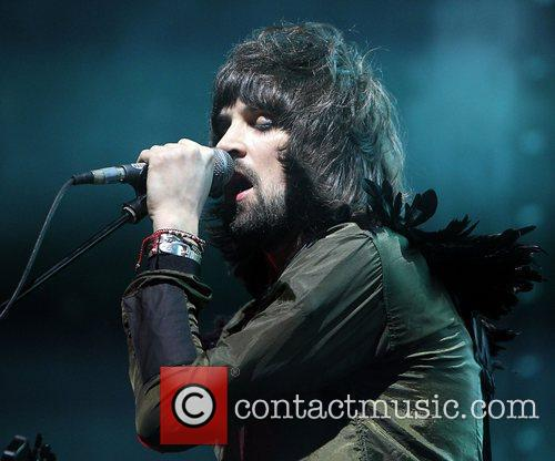 Serge Pizzorno, Kasabian and O2 Arena 1
