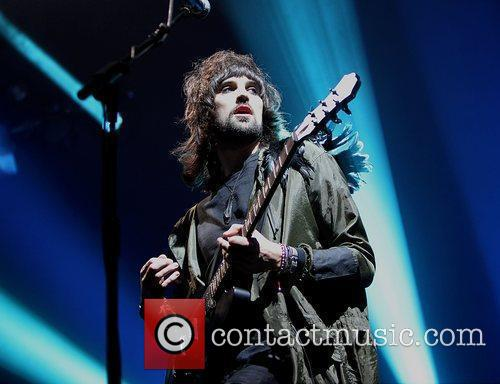 Serge Pizzorno, Kasabian and O2 Arena 2