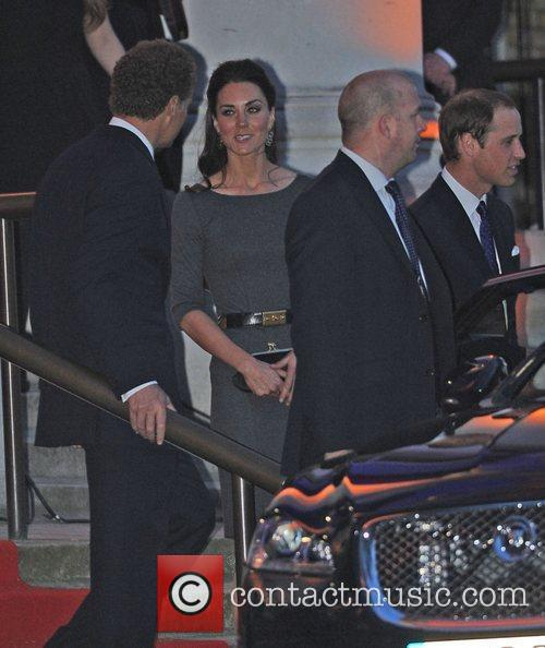 Duchess, Kate Middleton and Prince William 5