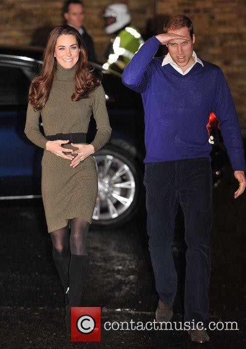 Prince William, Duchess, Kate Middleton