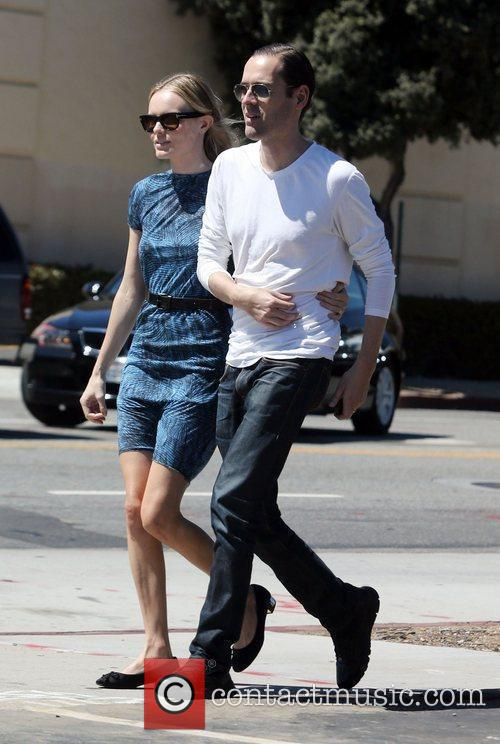Kate Bosworth and Michael Polish 4