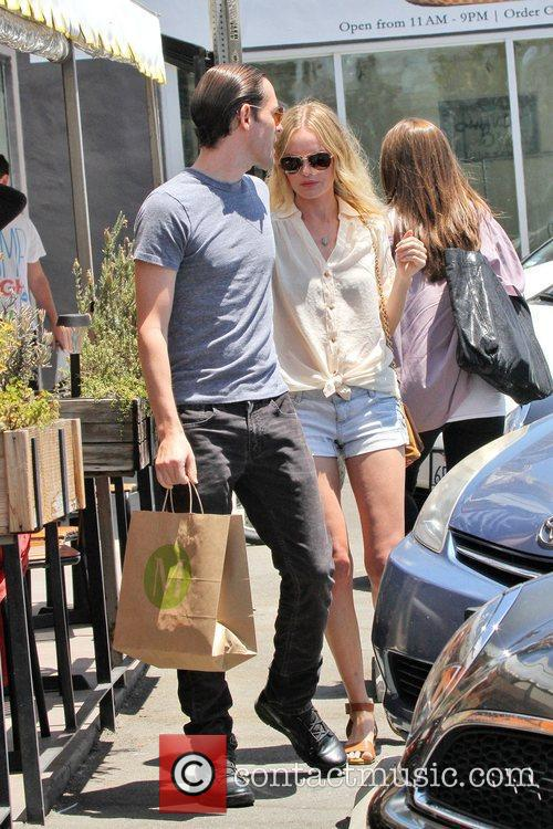 Kate Bosworth and Michael Polish 2