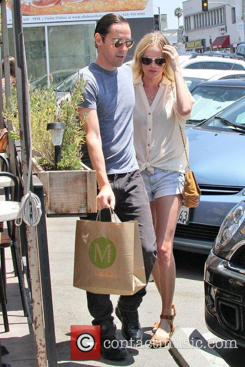 Kate Bosworth and Michael Polish 5