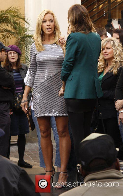kate gosselin at the grove to appear 3692843