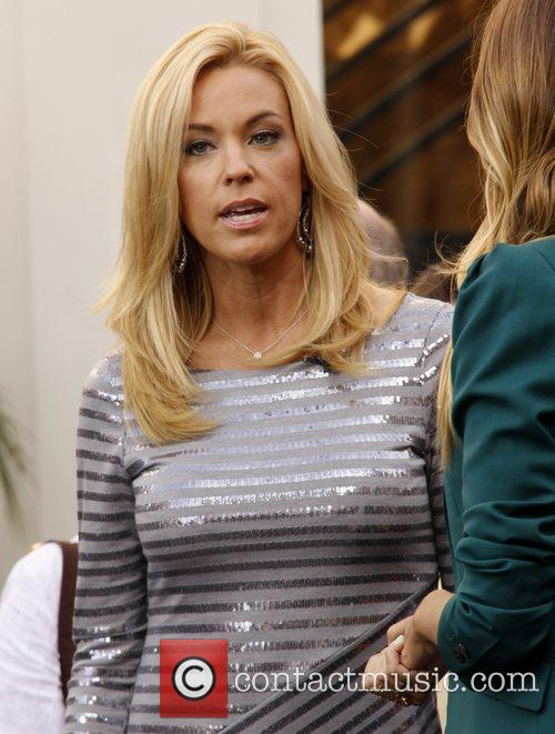 kate gosselin at the grove to appear 3692848
