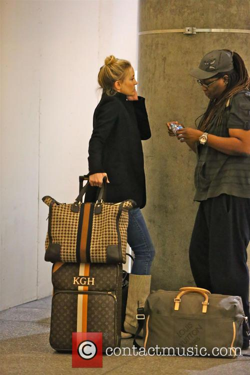 Kate Hudson and Louis Vuitton 3