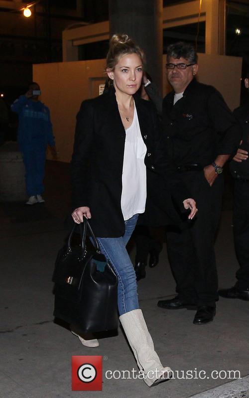 A, Kate Hudson
