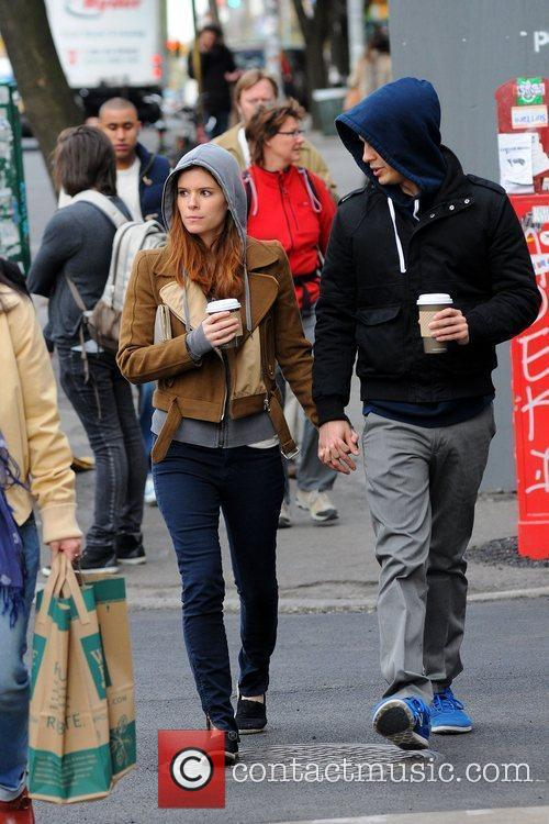 kate mara and her boyfriend out and 3825216