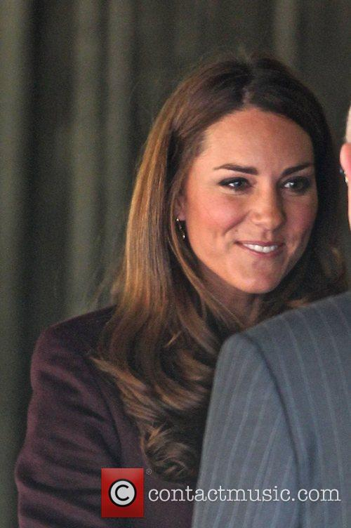 Catherine, Duchess, Cambridge and Kate Middleton 2