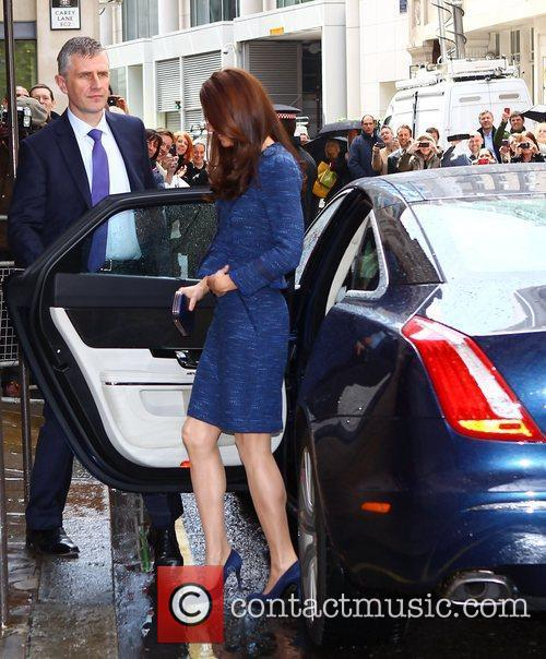 Duchess and Kate Middleton 5