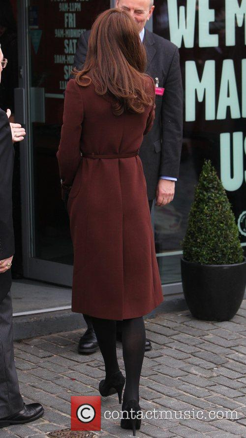 Duchess and Kate Middleton 9