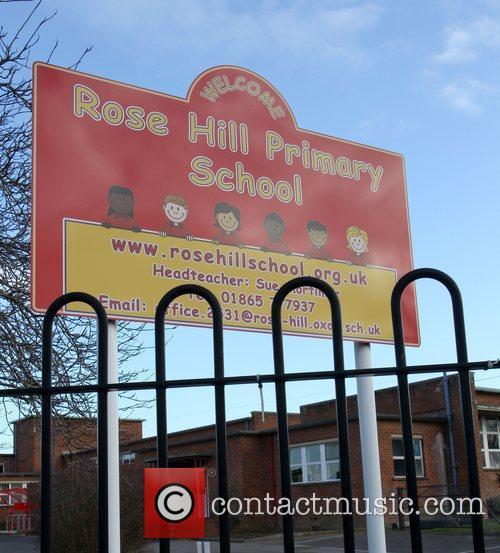 Rose Hill School Catherine, Duchess of Cambridge aka...